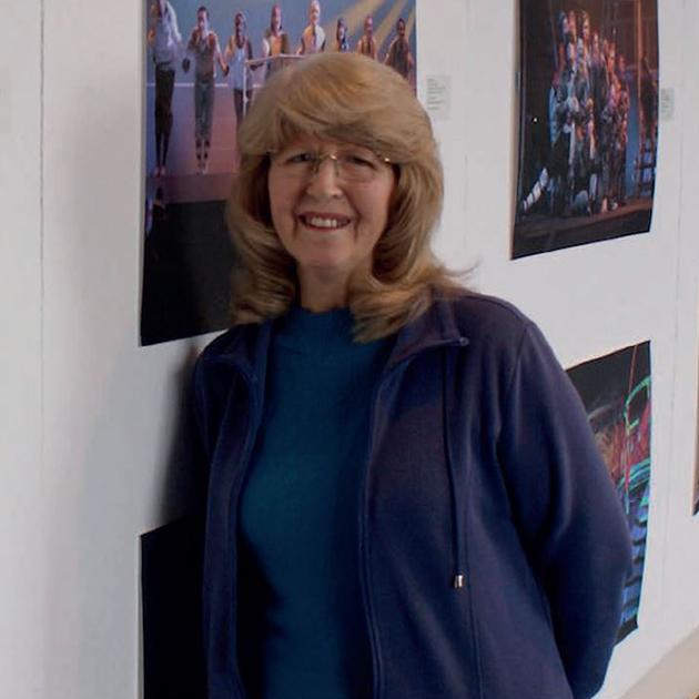 Cindy Rumley