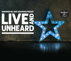 Roundabout: Live and Unheard Unplugged